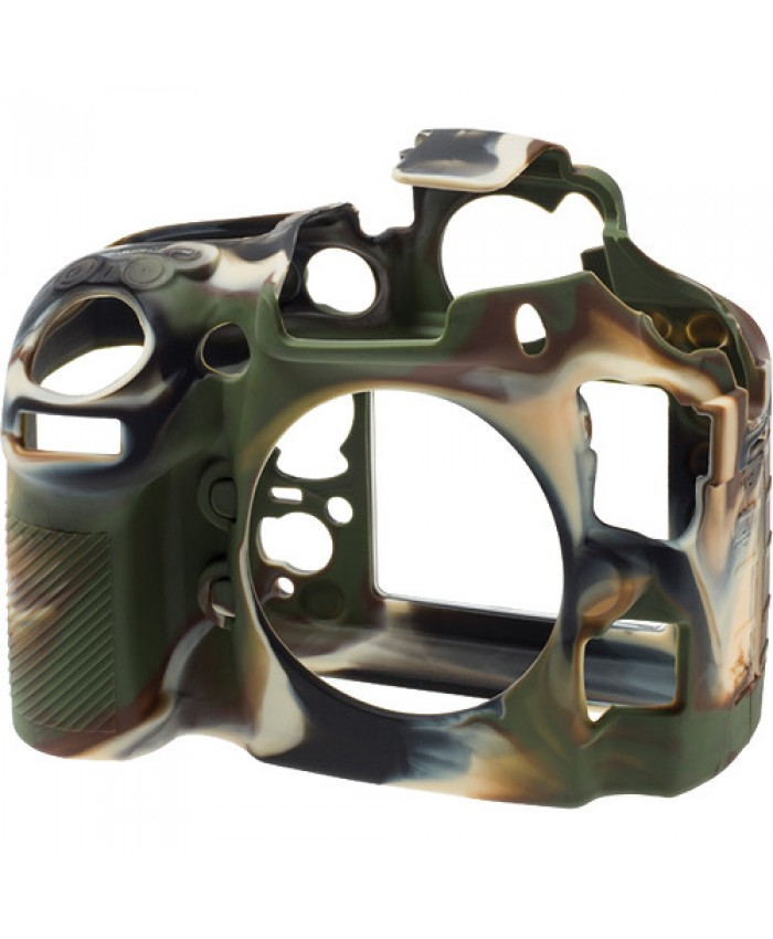 easyCover for Nikon D810 Camouflage
