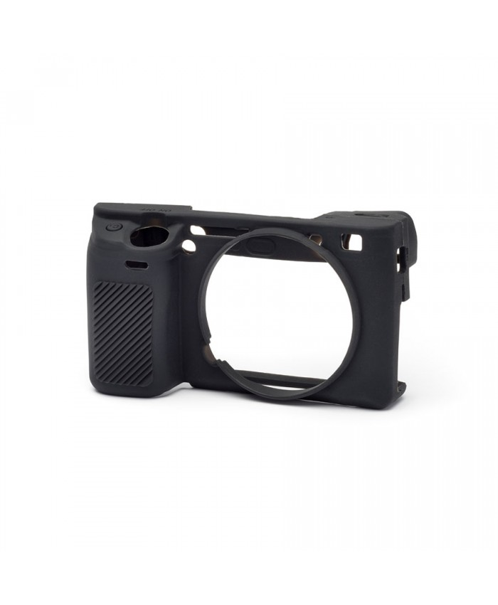 easyCover camera case for Sony A6300 Black