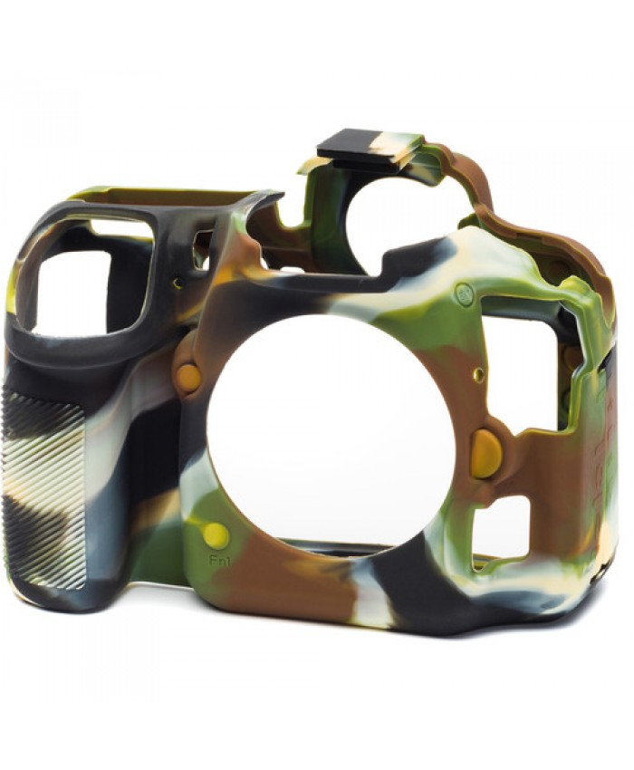 easyCover for Nikon D500 Camouflage