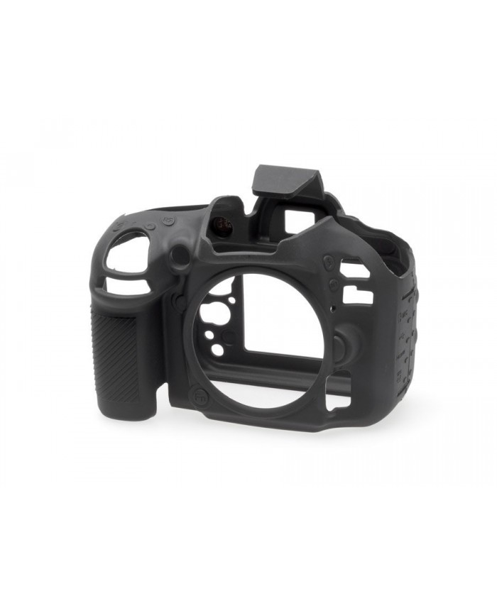 easyCover for Nikon D600/D610 Black