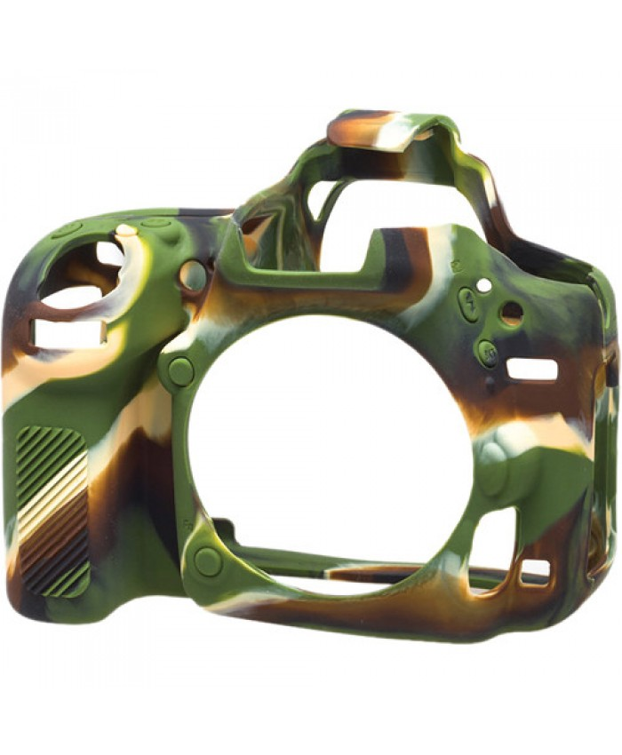 easyCover for Nikon D750 Camouflage