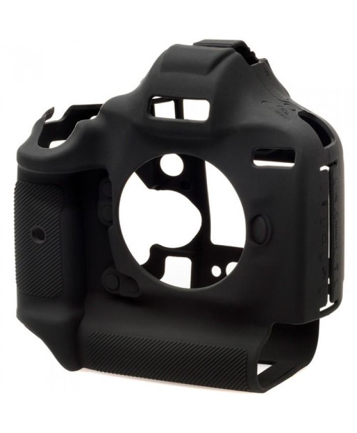 easyCover for Canon EOS-1D X Mark II Black