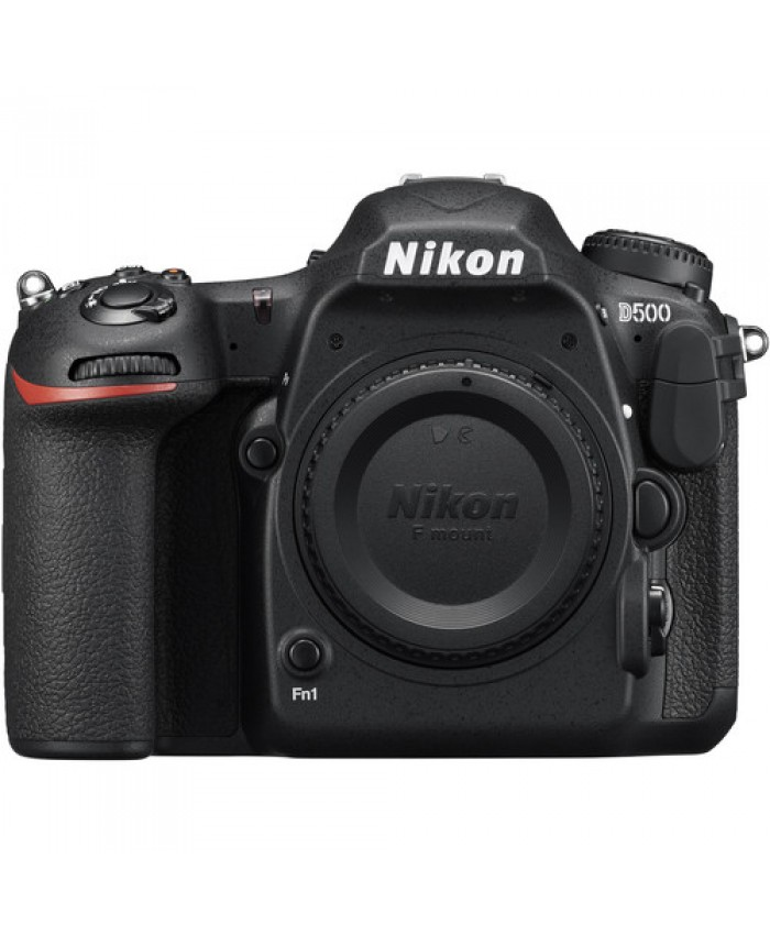 Nikon D500 DSLR Camera Body Only