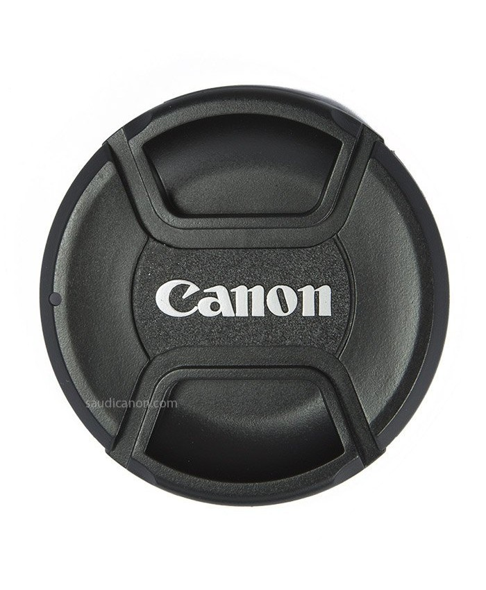 67mm Lens Cap for canon
