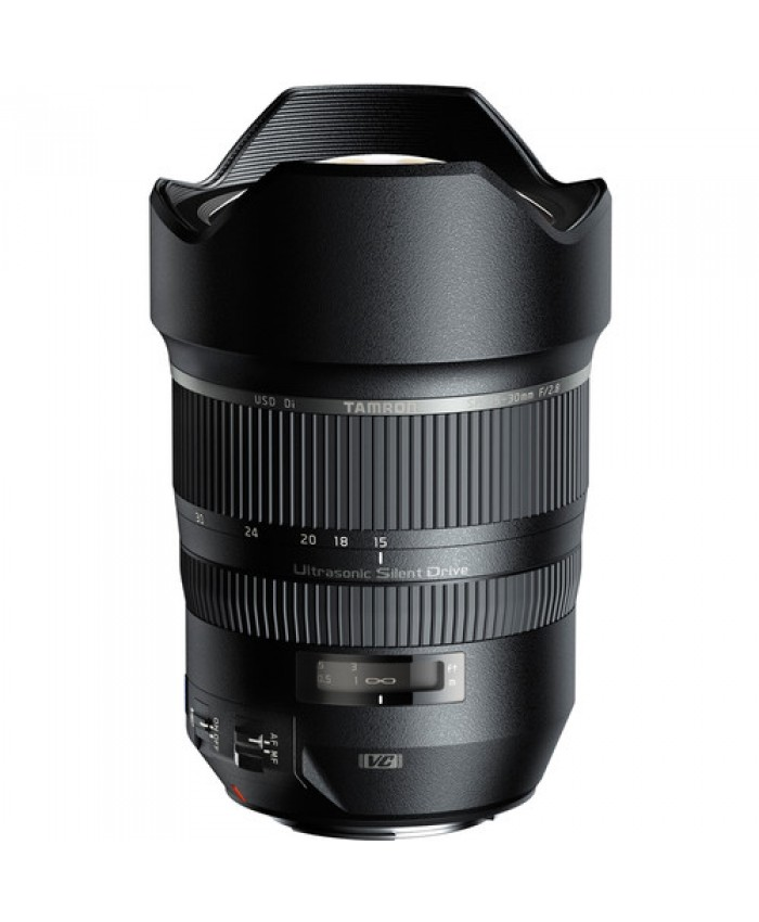 Tamron SP 15-30mm f/2.8 Di VC USD Lens Canon EF