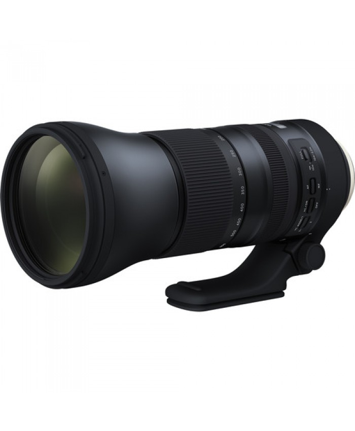 Tamron SP 150-600mm f/5-6.3 Di VC USD G2 for Nikon F