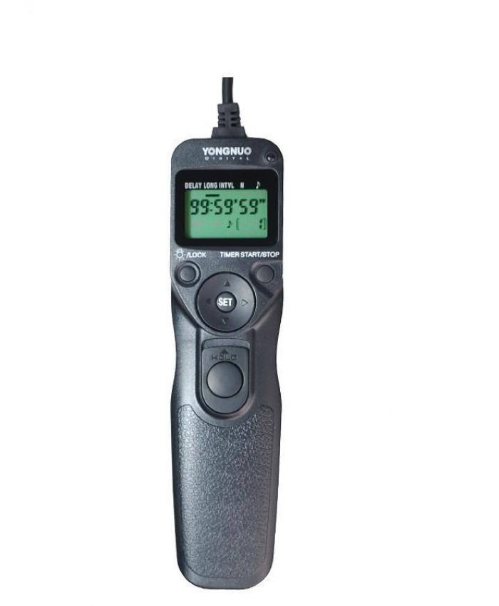 Yongnuo MC-36 C1 Timer Remote Control / Canon